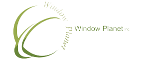 Window Planet Logo