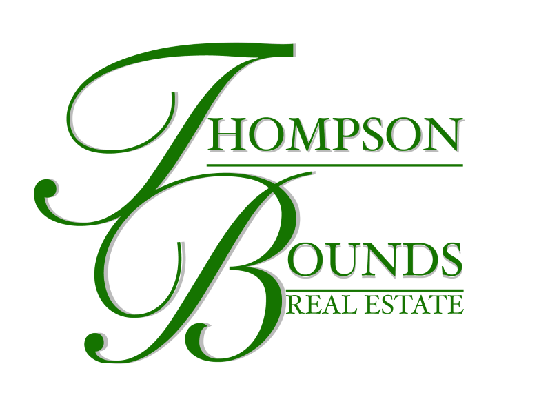 Thompson & Bounds Real Estate & Property Management Logo