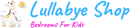 Lullabye Shop Logo