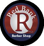 Red Bank Barber Shop Logo