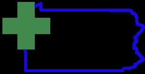 Medial Marijuana Solutions Logo
