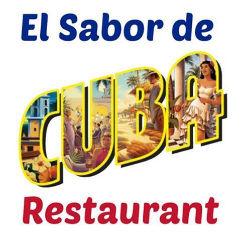 El Sabor de Cuba Logo