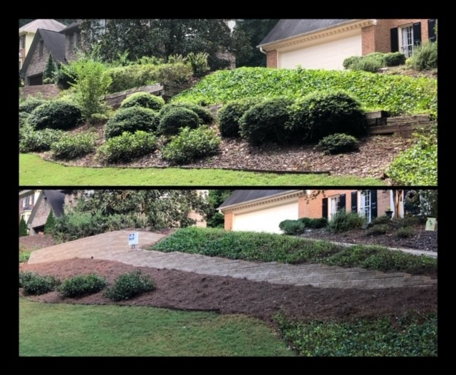 Stone Supplier Norcross Ga Landscaping Supply Store