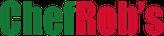 Chef Rob's Caribbean Cafe & Upscale Lounge Logo
