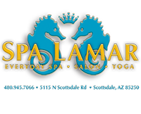 Spa Lamar Logo