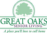 Great Oaks Senior Living Logo
