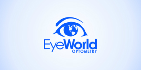 EyeWorld Optometry Logo