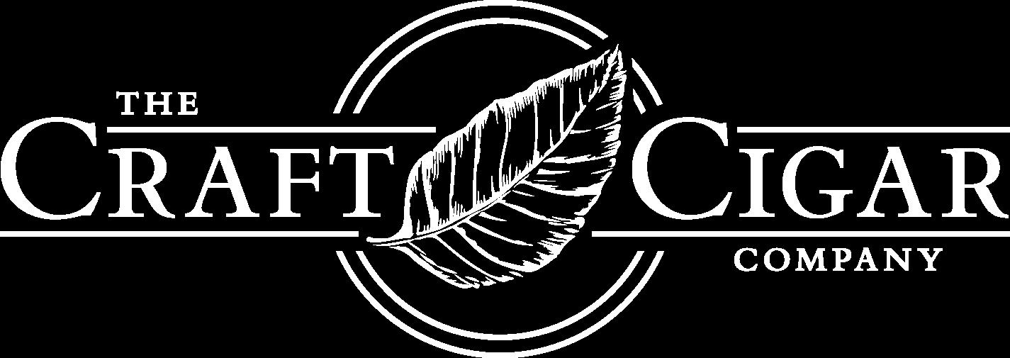 The Craft Cigar Company Logo