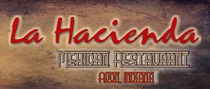 La Hacienda Mexican Restaurant Logo