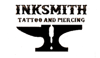 Inksmith Tattoo and Piercing Logo
