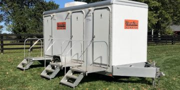 Portable Restrooms In Louisville Ky Portable Restrooms