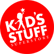 Kid's Stuff Superstore Omaha Logo