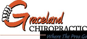 Graceland Chiropractic Logo