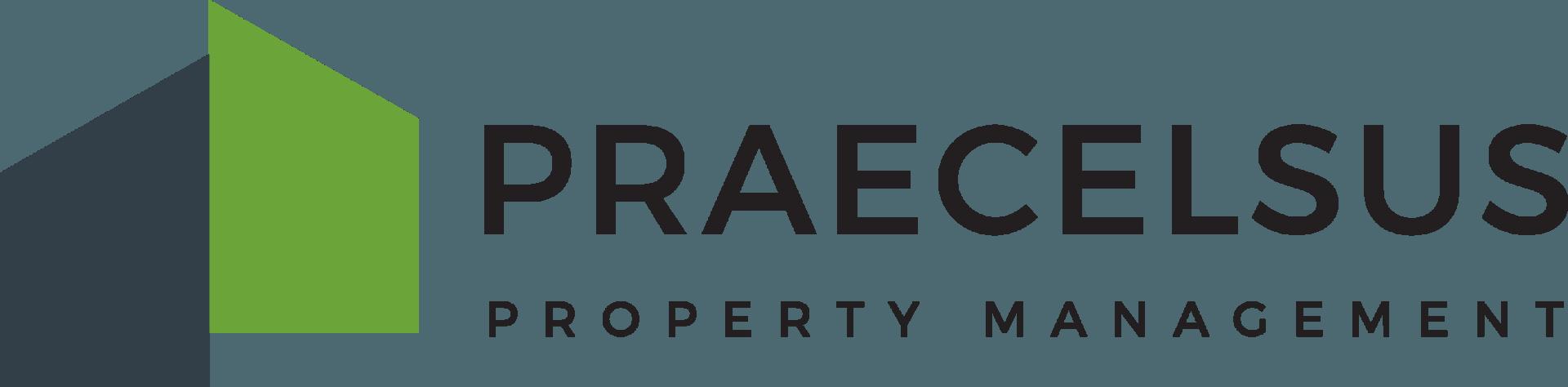 Praecelsus Property Management Logo