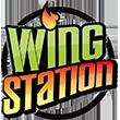 Wing Station Sienna Plantation Logo