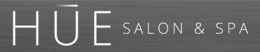 Hue Salon & Spa Logo
