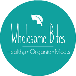 Wholesome Bites Logo