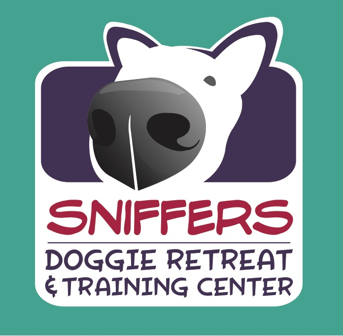 SNIFFERS Doggie Retreat Logo