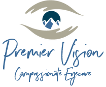 Premier Vision Logo