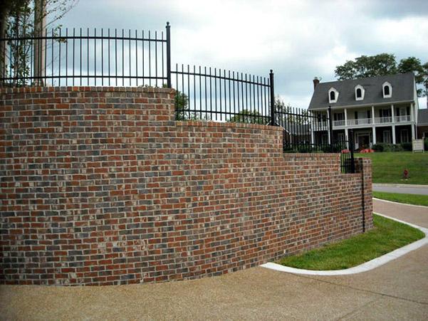 Fencing Murfreesboro Tn Fencing Near Me Hooper Fence