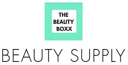 The Beauty Boxx Logo