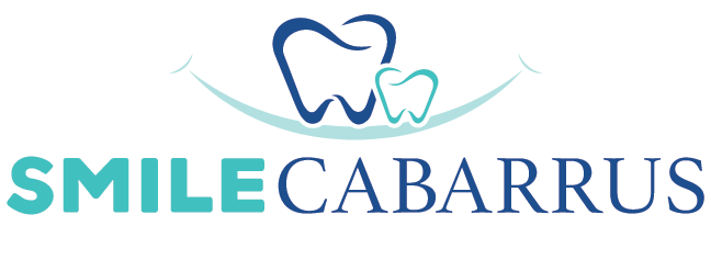 Smile Cabarrus Logo