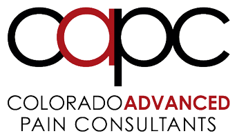 Colorado Advanced Pain Consultants Logo