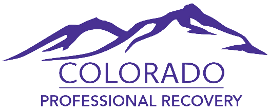 Colorado Professional Recovery and Suboxone Clinic Logo