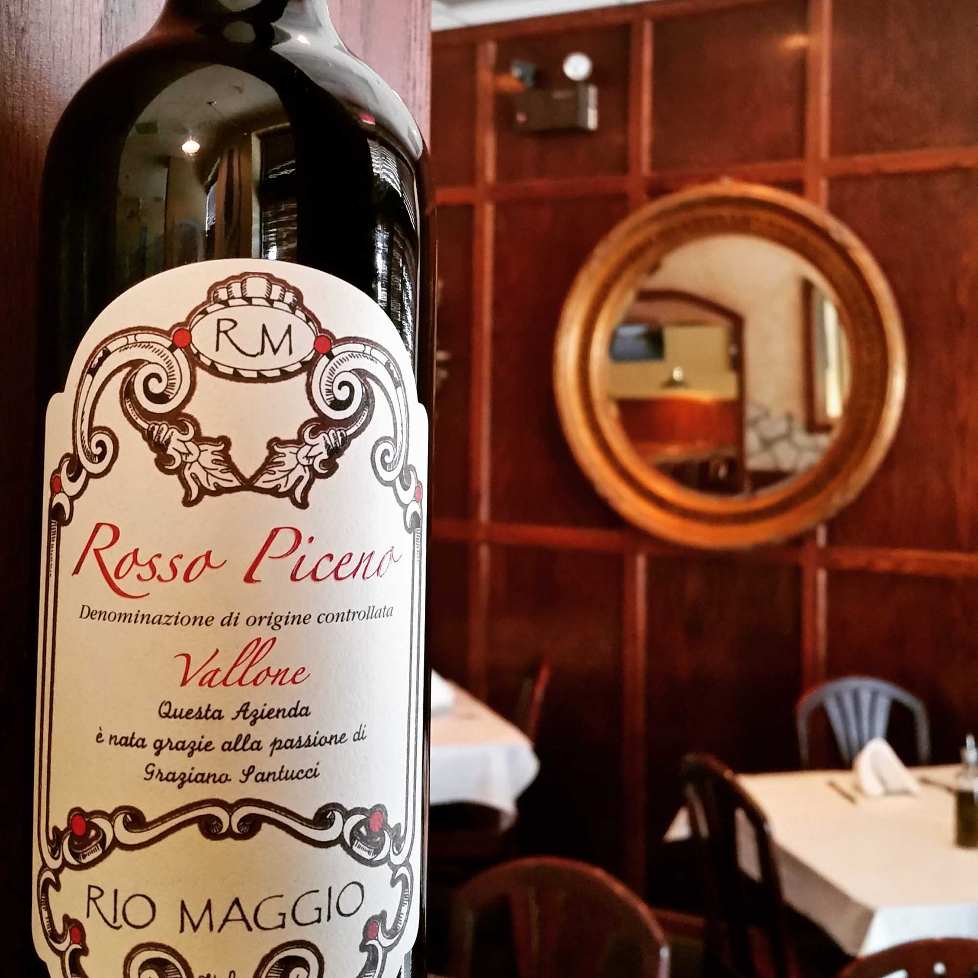 Italian Restaurant Near Me: Italian Restaurant Columbus OH