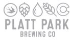 Platt Park Brewing Co. Logo