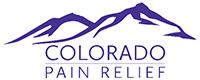 Colorado Pain Relief Logo