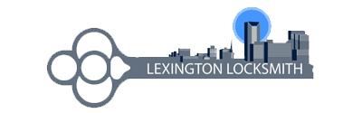 Lexington Locksmith Logo