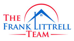 The Frank Littrell Team Logo
