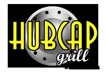 Hubcap Grill - Galveston Logo
