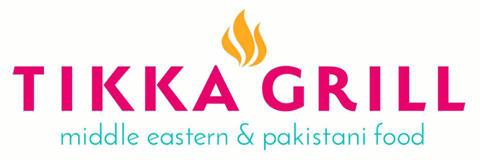 Tikka Grill Logo