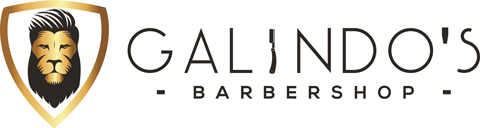 Galindo's Barbershop East Logo