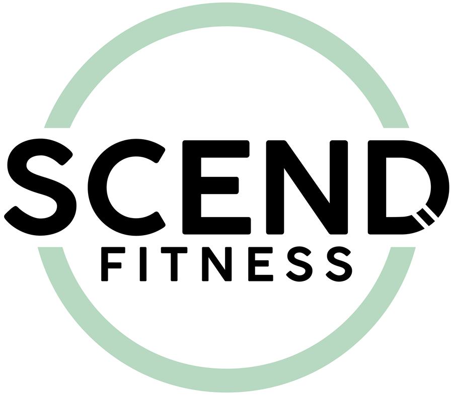 SCEND Fitness Logo