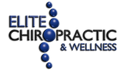 Elite Chiropractic and Wellness Center, LLC Logo