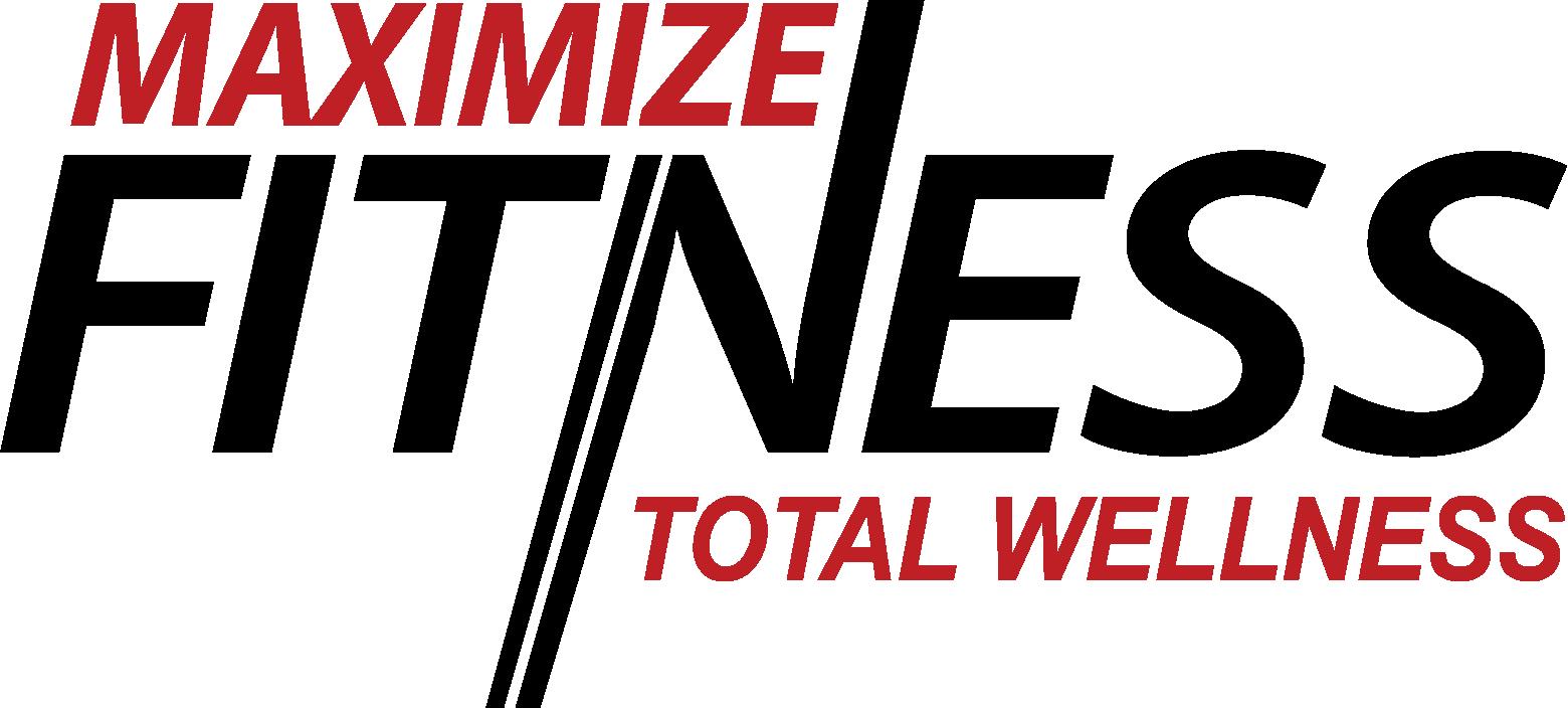 Maximize Fitness Logo