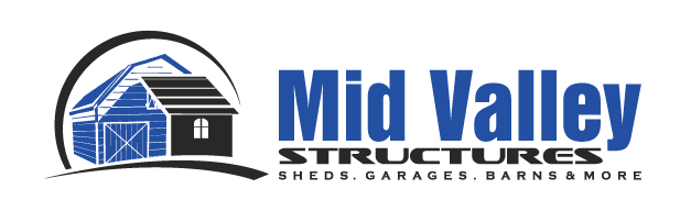 Mid Valley Structures Logo