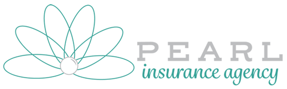 Pearl Insurance Agency Logo