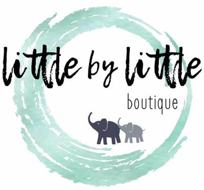 Little by Little Boutique Logo