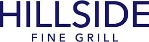 Hillside Fine Grill Logo