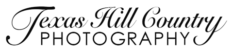 Texas Hill Country Photography Logo