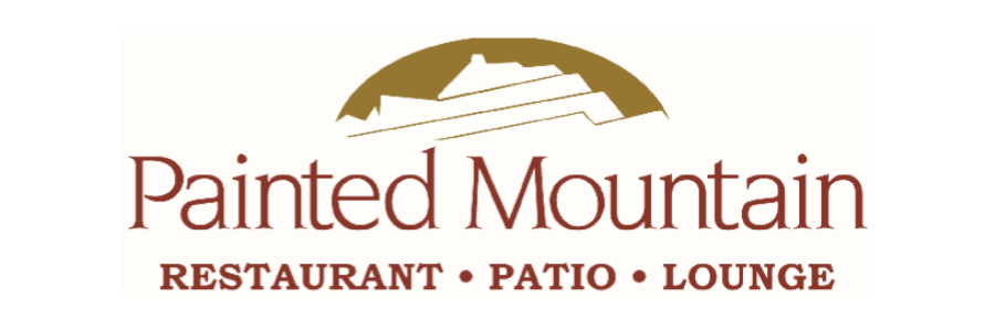 Painted Mountain Restaurant Logo