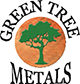 Green Tree Metals Logo