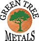 Green Tree Metals Logo