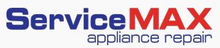ServiceMax Appliance Repair Logo