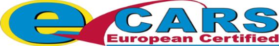 European Certified Auto Care Logo