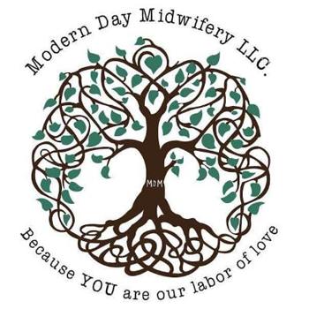 Modern Day Midwifery LLC Logo